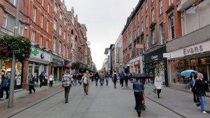 Dublin - Henry Street